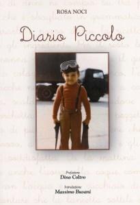 Diario Piccolo - Rosa Noci