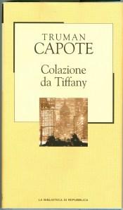 Truman Capote - Colazione da Tiffany