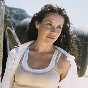 Evangeline Lily, Kate in Lost
