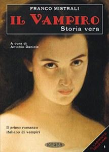 Il Vampiro - Franco Mistrali - Antonio Daniele