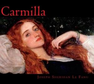 Carmilla - Le Fanu