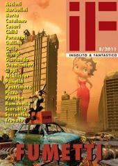 IF - Insolito & Fantastico n. 9 - Fumetti