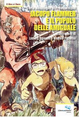 Jacopo Flammer e il Popolo delle Amigdale