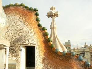 Gaudì - Casa Battlò