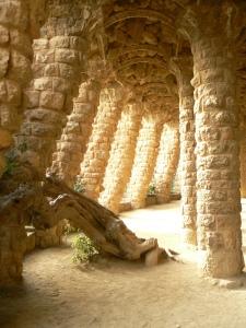 Gaudì - Park Guell