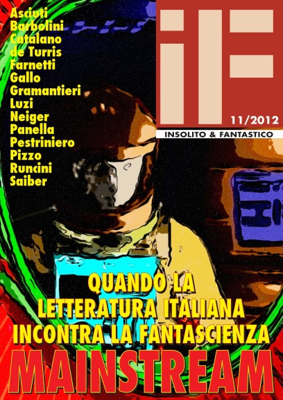 IF - Insolito & Fantastico n. 11 - Mainstream