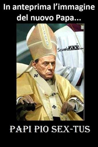 Papi Pio Sex-tus