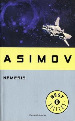 Isaac Asimov - Nemesis