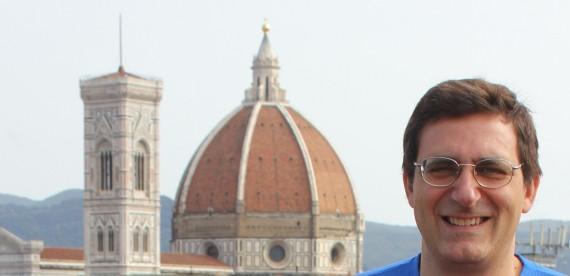 Sergio Calamandrei - Firenze, Settembre 2012