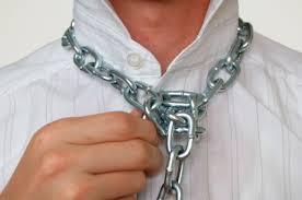 catena cravatta