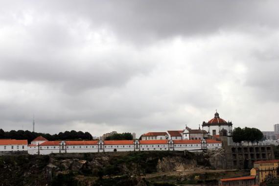 Convento a Porto - Agosto 2013