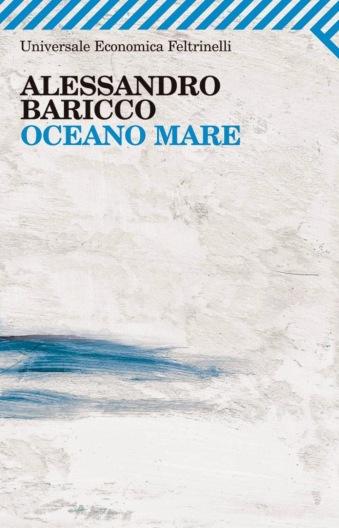 Risultati immagini per Oceano mare Baricco
