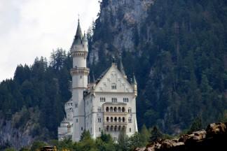 Schloss Neuschawnstein