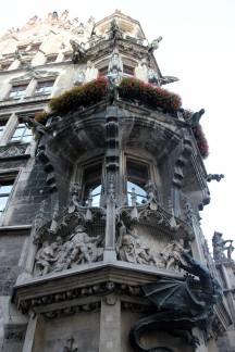 Neu Rathaus