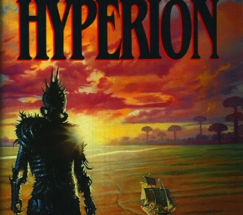 Risultati immagini per i canti di hyperion FILM