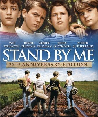 Risultati immagini per stephen king stand By me film